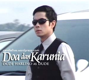 Dude Herlino on Dude Harlino Ep 7 Ddk   Dunay Lovers   Dude Harlino     Naysilla