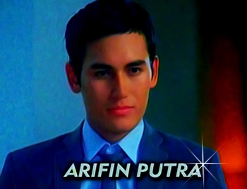 Arifin Putra