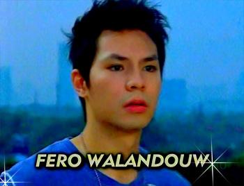 Fero Walandouw